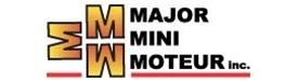 major mini moteur