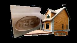 AB Creation - CNC - Moulure - Bro Bois - Trois-rivieres - Quebec