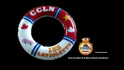 AB Creation - CNC - bouer - CCLN 155 Laviolette - Corps de Cadet de la Marine Royale Canadienne - Trois-rivieres - Quebec