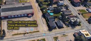 AB Creation - Marcher aux puces de trois-Rivières - 180, rue de Grandmont, Québec