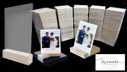 AB Creation - CNC - Basse en bois pour photo et plexiglass - Mimosa design - Trois-Rivieres - Quebec3