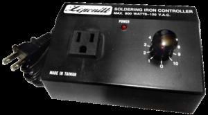 AB Creation - Leponitt - SIC-1 - Soldering Iron Controller - 800w 120V - Controlleur de fer chauffant electrique