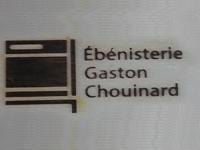 AB Création - Ébénisterie Gaston Chouinard - fer a marquer - Québec - Canada