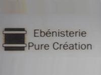 AB Création - Ébénisterie Pure Création - fer a marquer - Québec - Canada