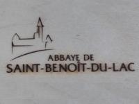 AB Création - Abbaye de Saint-Benoit-Du-Lac - fer a marquer - Québec - Canada