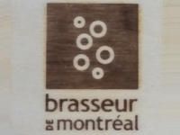 AB Création - Brasseur de montréal - fer a marquer - Québec - Canada