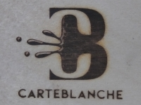 AB Création - Carte blanche - fer a marquer - Québec - Canada
