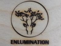 AB Création - Enlumination - fer a marquer - Québec - Canada