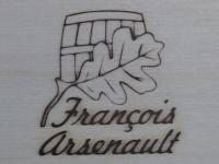 AB Création - Francois Arsenault - fer a marquer - Québec - Canada