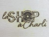 AB Création - La Shop à Charli - fer a marquer - Québec - Canada