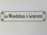 AB Création - La woodshop à lemieux - fer a marquer - Québec - Canada