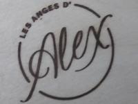 AB Création - Les Anges d'alex - fer a marquer - Québec - Canada