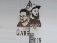 AB Création - Les gars de bois - fer a marquer - Québec - Canada