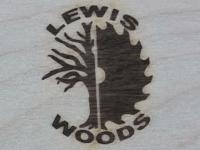 AB Création - Lewis Woods - fer a marquer - Québec - Canada