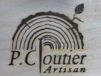 AB Création - P Cloutier Artisan - fer a marquer - Québec - Canada