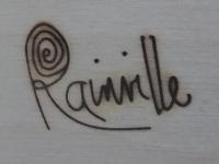 AB Création - Rainville - fer a marquer - Québec - Canada