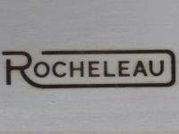 AB Création - Rocheleau - fer a marquer - Québec - Canada