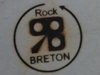 AB Création - Rock Breton - fer a marquer - Québec - Canada