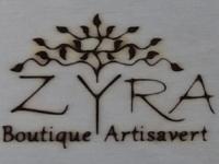 AB Création - ZYRA Boutique Artisavert - fer a marquer - Québec - Canada