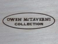 AB Création - owen McTaverni Collection - fer a marquer - Québec - Canada